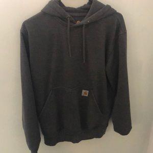 Men's carhartt rain defender sweatshirt